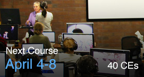 Introductory Course in Neurofeedback. 40CEs