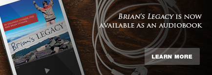 Brian's Legacy : Audiobook