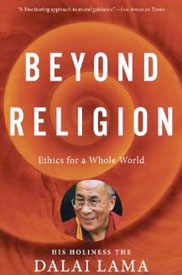 Beyond Religion by the Dalai Lama