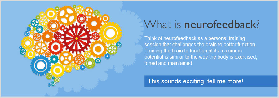 What is Neurofeedback? EEG Biofeedback - Play Video