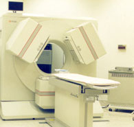 SPECT Scan Machine