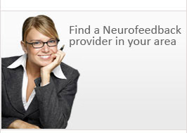 Find a Neurofeedback provider in your area - Search by ZIP Code