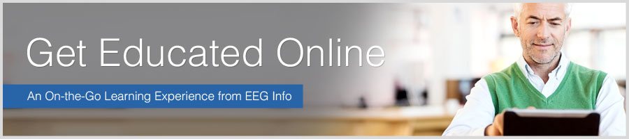 EEG Info Professional Education OnDemand