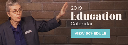 2019 Education Calendar